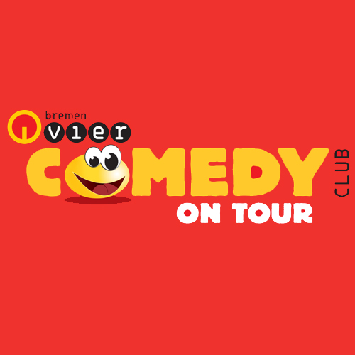 Comedy Club on tour